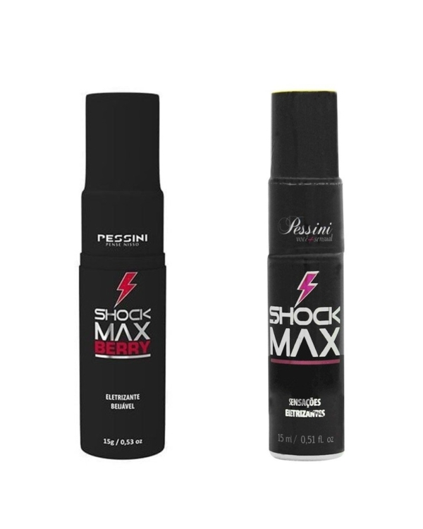 Shock Max - Boutique Erótica Sra.S